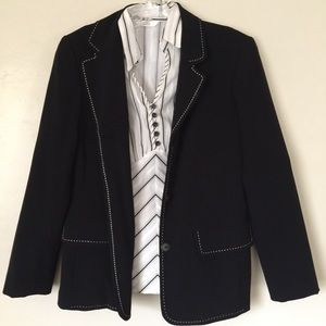 Jacket By Sag Harbor